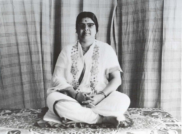 Divine Mother Sree Rama Devi